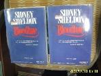 일본판 시드니 셀던 2권/ Sidney Sheldon Bloodline 시드니 셀던 혈족 상.하 -사진은 뒤표지.꼭상세란참조