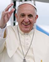 프란치스코교황