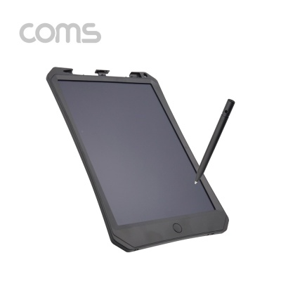 Coms LCBT567 11인치 전자 칠판 부기보드