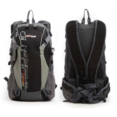 하이킹 자전거 배낭 12L 스포츠 소형 검정 가방 백팩