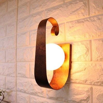낮은 음자리표 벽등(LED겸용)