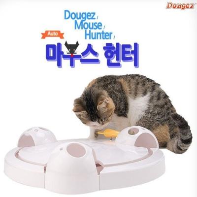 고양이 장난감 사냥 놀이 움직이는 분리 불안 토이