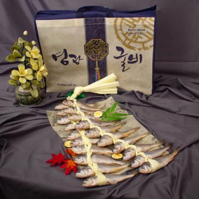 [황금수산]법성포 영광참굴비 장줄 1.6kg(20미)