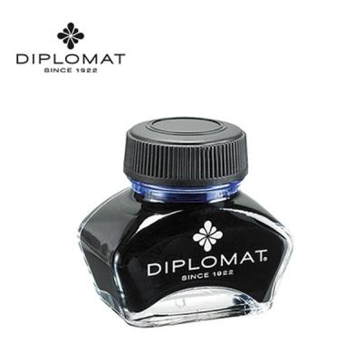 디플로마트 병 잉크