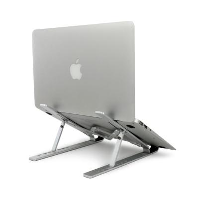 접이식 알루미늄 노트북 거치대 휴대용받침대 L1016