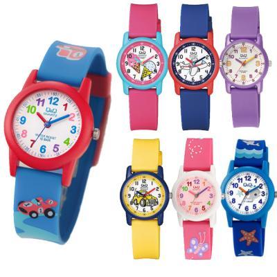 10기압 방수 어린이 초등학생 시계 (18종택1)