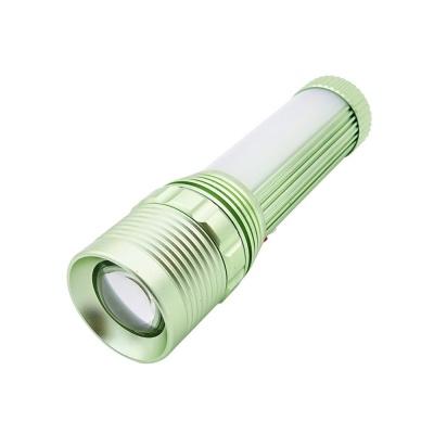 휴대용 LED 램프 손전등 랜턴 등산 야외활동