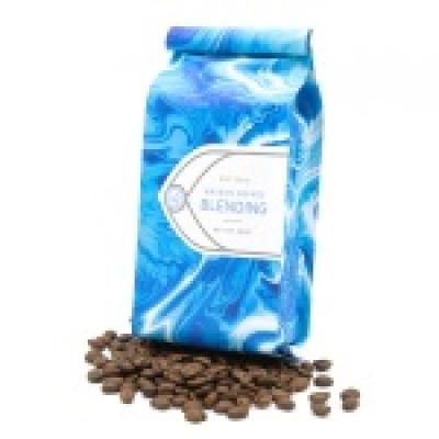 웨이브온 커피