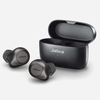 자브라 ELITE 85t 블루투스 이어폰