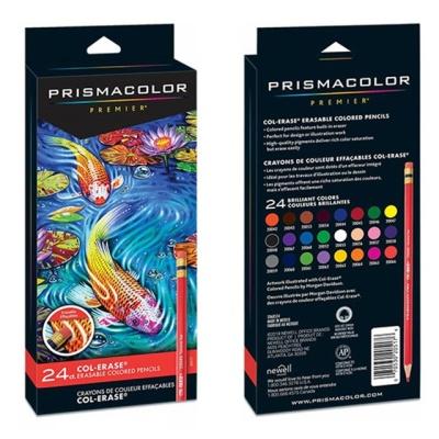 프리즈마 애니메이션색연필 24색