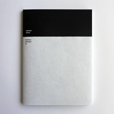 백상점 review book [리뷰북, 리뷰노트, 독서록, 영화리뷰노트]