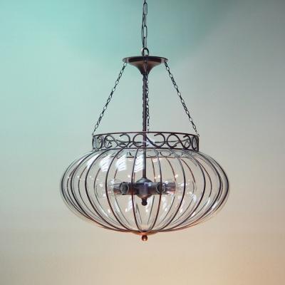 LED 카로 펜던트 (대형)