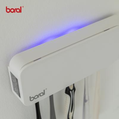 보랄 UV LED 무선 칫솔살균기 BRD125TS