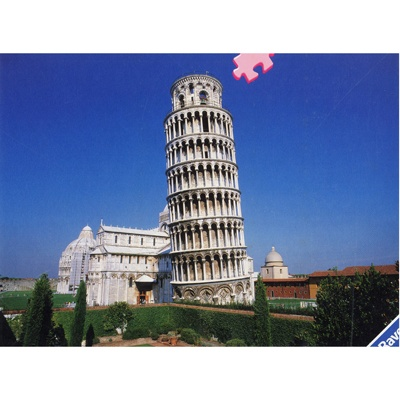 1000조각 직소퍼즐▶ 피사의 사탑 (RA15806)