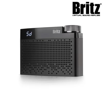 브리츠 휴대용 블루투스 멀티플레이어 BZ-A50 (블루투스 4.1 / 포켓 사이즈 / 핸즈프리)