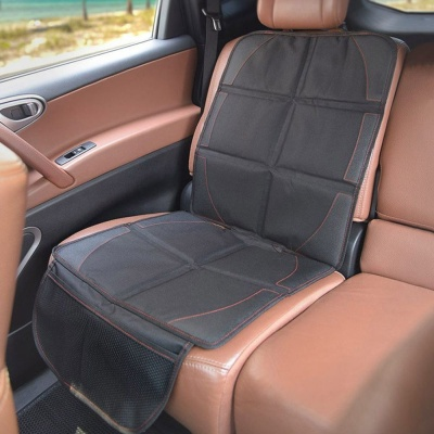 푹신한 안정감 차량용 방석 보호패드