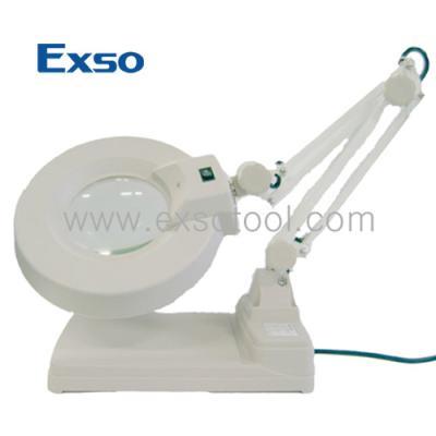 엑소 EXSO 확대경 EX-F500C