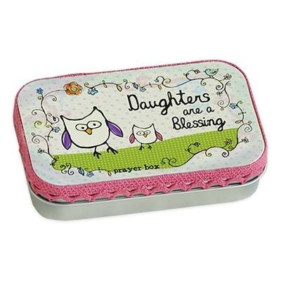 메모틴박스세트-Daughters Are A Blessing (PBX015)