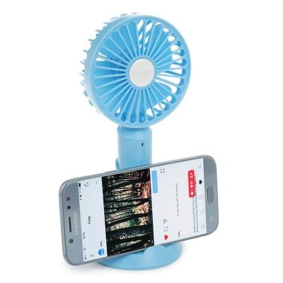 (클라세오토) 핸디형 선풍기(PXO1003)_블루