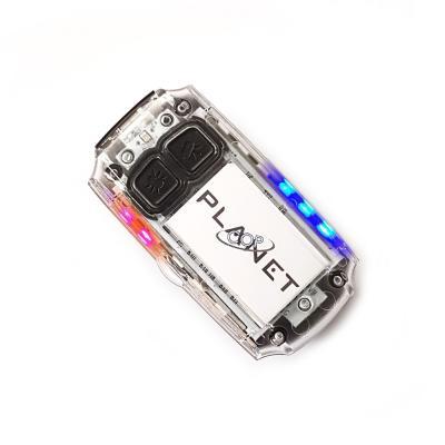 플래닛캅 개인안전표시 LED 경광등 충전식 OK-PS73