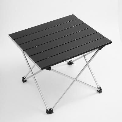 감성캠핑 알루미늄 롤테이블(39.5x34cm) 차박테이블
