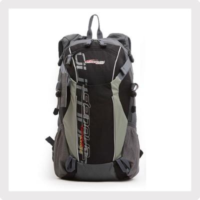 스포츠 하이킹 가방 자전거 배낭 12L 소형 검정 백팩