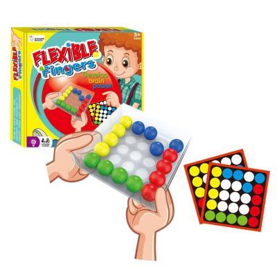 색맞추기 퍼즐 소근육발달 핑거게임