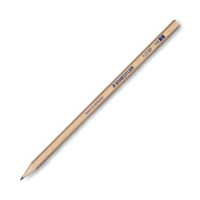 스테들러 우드 123-60 연필[00032102]