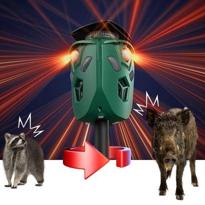 CAS 카스 360도 야생동물퇴치기 절루가 CLAR-100