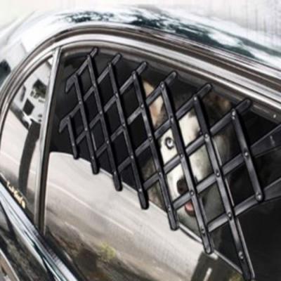 반려동물 자동차창문 안전망