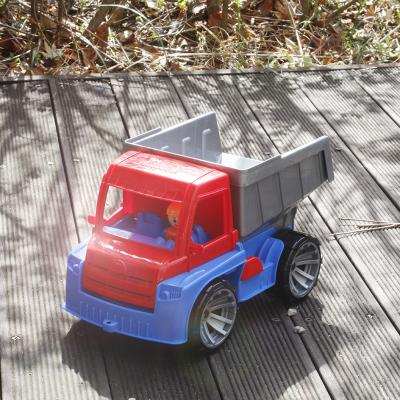 레나 트럭스 중장비 덤프트럭