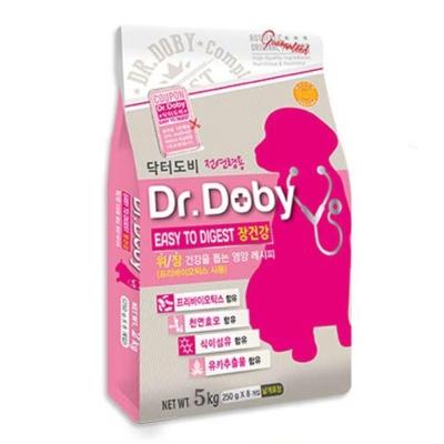 강아지 장건강 사료 이지투다이제스트 5kg 애완견사료