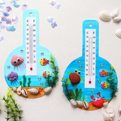 여름바다 온도계 5set