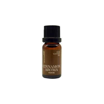 네페라 아로마 오일 시나몬 천연 에센셜 10ml x 1개