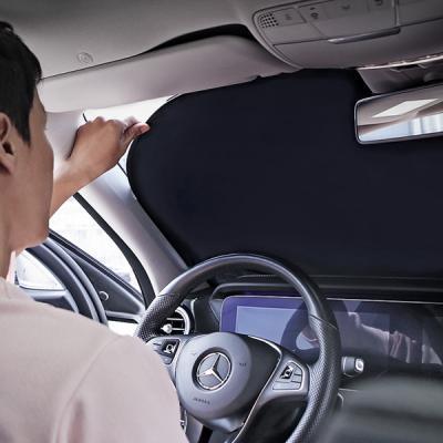 자동차 윈도우 썬블럭 전좌석 차량용 햇빛가리개 6P