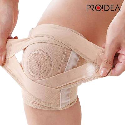 PROIDEA 무릎보호대 L사이즈/서포터 벨트/무릎보조기