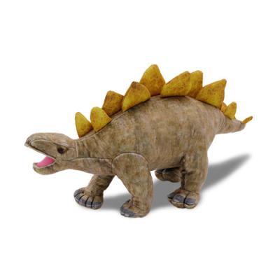 스테고사우루스 공룡 인형 20cm