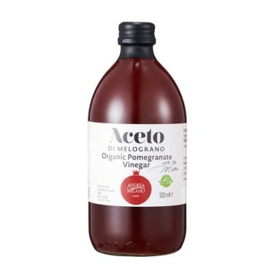 안드레아밀라노 유기농 프리미엄 석류 식초 500ml