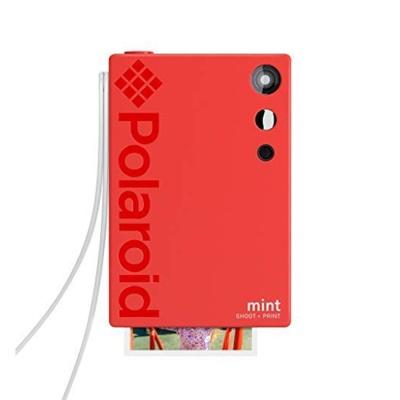 폴라로이드 Mint Camera 민트 즉석카메라 - 레드