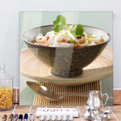 ia885-아크릴액자_맛있는쌀국수(중형)