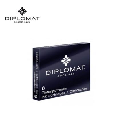 디플로마트 잉크 카트리지
