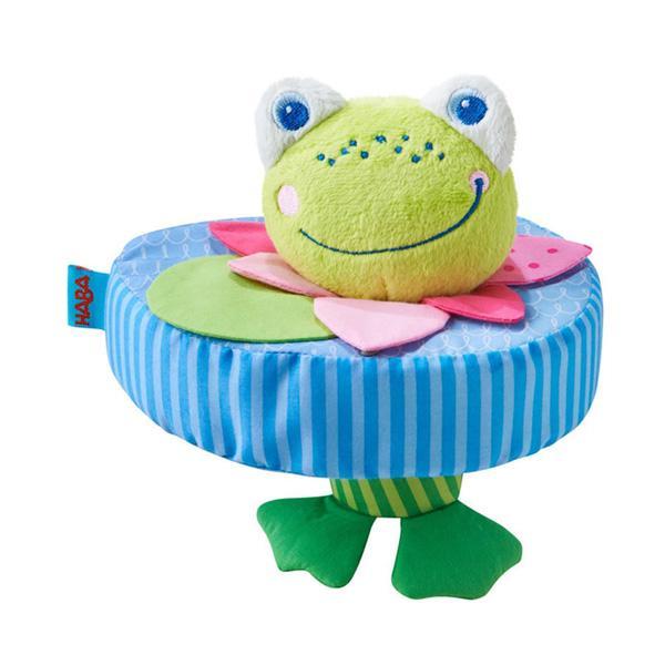 [하마비즈]연못 개구리 딸랑이