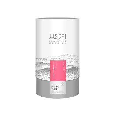 [쌍계명차]지관 연꽃차 20g