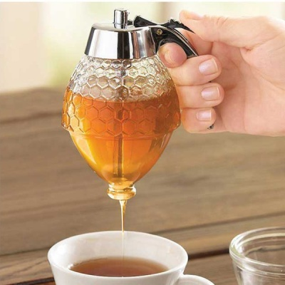 [HEIM] 단수이 꿀 보관용기