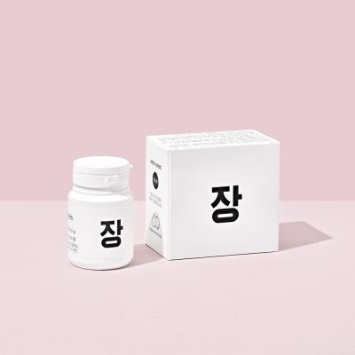 장 건강 프로바이오틱스 츄어블 [30정]