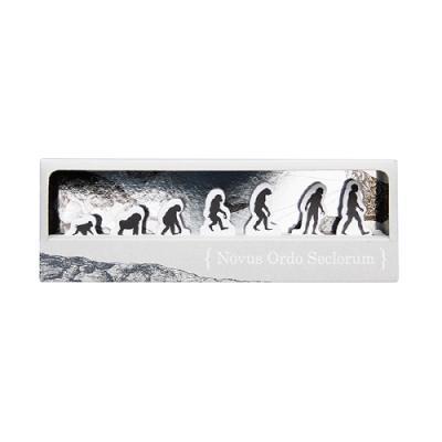 인류의진화 스토리박스[801] 스티커 메모