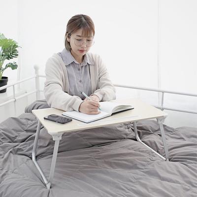 스마트폰 태블릿PC거치 인체공학 테이블 베드트레이E6