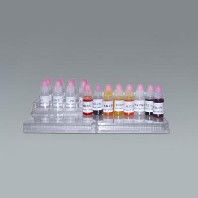 PH에따른지시약의색변화키트