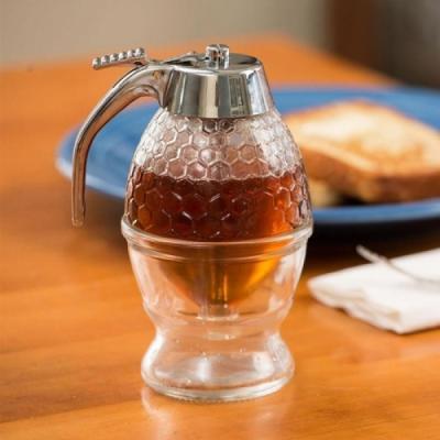 단수이 꿀 보관용기 용기 보관 접시