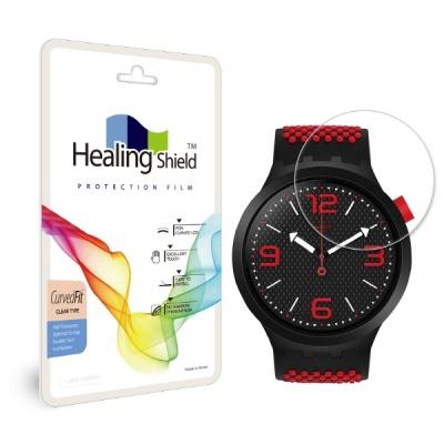 스와치 빅볼드 커브드핏 고광택 시계보호필름 3매